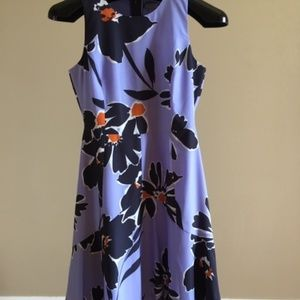J-Crew  Floral Dress For Weddings Or Baby Shower